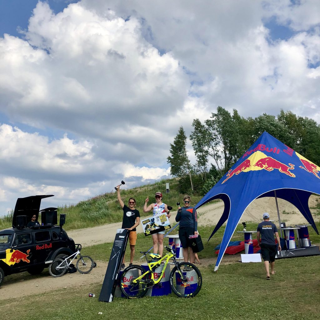 Sappee Bikefest 2018: Lady